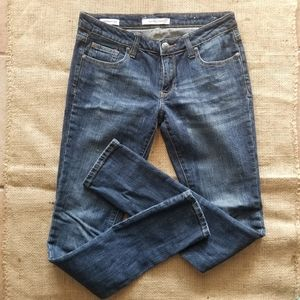 Vigoss Manhattan Skinny Jeans